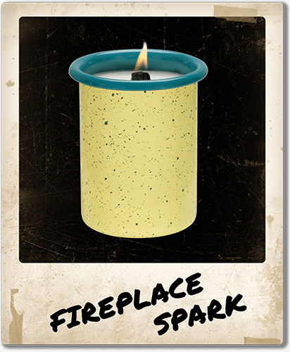 Fireplace Spark